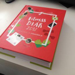 fitness diar 2017