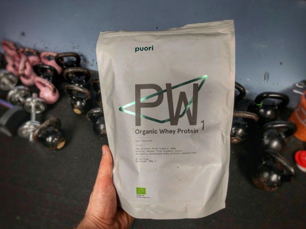 kvalitny protein Puori
